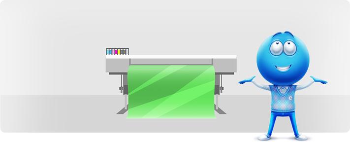 Интерьерная печать в Туле — плакаты, постеры, печать на холсте, ткани, POS-материалы и многое другое